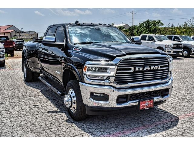 2019 Ram 3500 Crew Cab DRW 4x4,  Pickup #KG515974 - photo 3