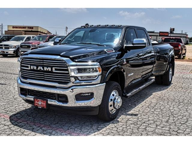 2019 Ram 3500 Crew Cab DRW 4x4,  Pickup #KG515974 - photo 5