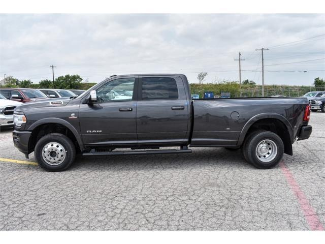 2019 Ram 3500 Crew Cab DRW 4x4,  Pickup #KG524958 - photo 7
