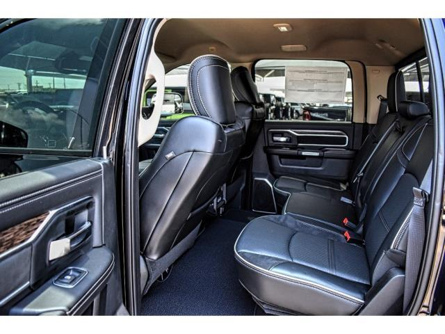 2019 Ram 3500 Crew Cab DRW 4x4,  Pickup #KG533103 - photo 16