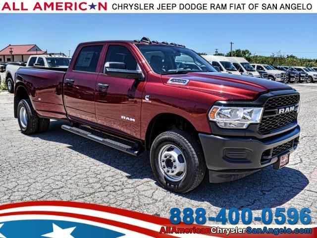 2019 Ram 3500 Crew Cab DRW 4x4,  Pickup #KG536669 - photo 1