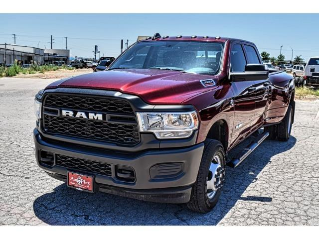 2019 Ram 3500 Crew Cab DRW 4x4,  Pickup #KG536669 - photo 5