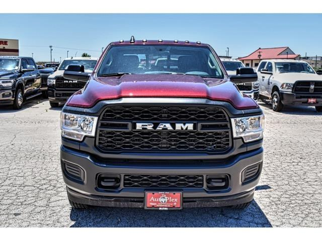 2019 Ram 3500 Crew Cab DRW 4x4,  Pickup #KG536669 - photo 4