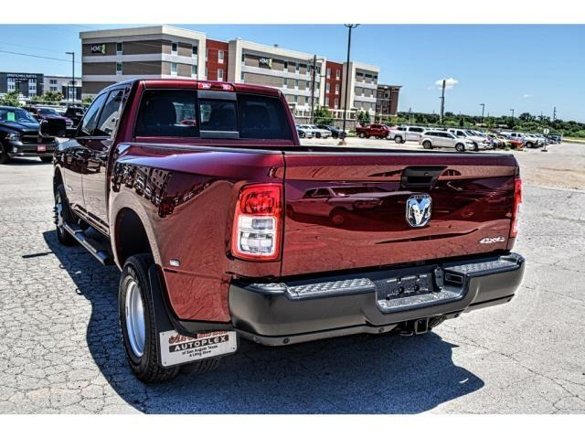 2019 Ram 3500 Crew Cab DRW 4x4,  Pickup #KG536669 - photo 9