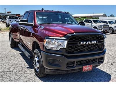 2019 Ram 3500 Crew Cab DRW 4x4,  Pickup #KG536669 - photo 3