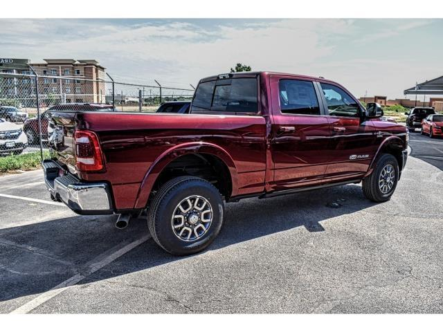2019 Ram 2500 Crew Cab 4x4,  Pickup #KG538167 - photo 1