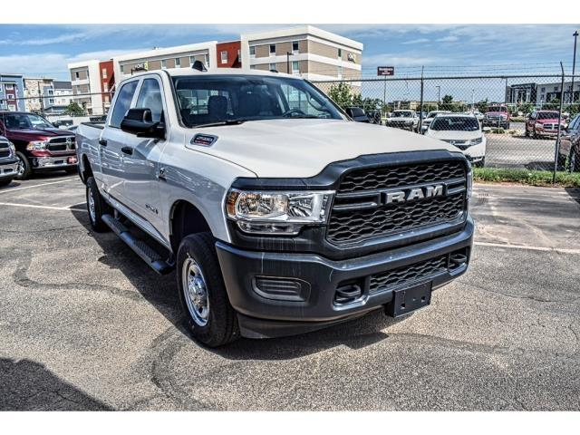 2019 Ram 2500 Crew Cab 4x4,  Pickup #KG551925 - photo 3