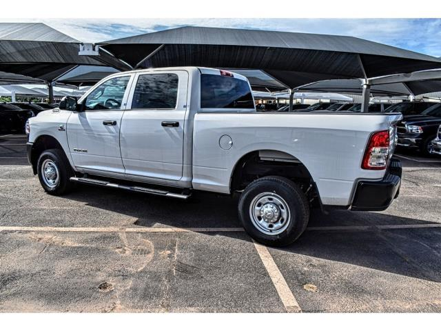 2019 Ram 2500 Crew Cab 4x4,  Pickup #KG551925 - photo 8