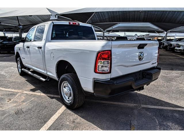 2019 Ram 2500 Crew Cab 4x4,  Pickup #KG551925 - photo 9