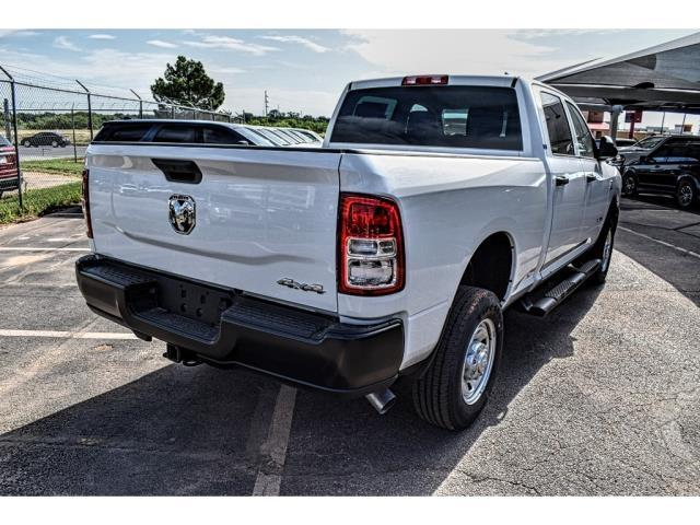 2019 Ram 2500 Crew Cab 4x4,  Pickup #KG551925 - photo 11