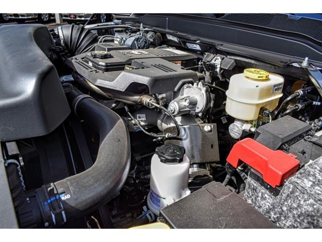 2019 Ram 2500 Crew Cab 4x4,  Pickup #KG551925 - photo 13