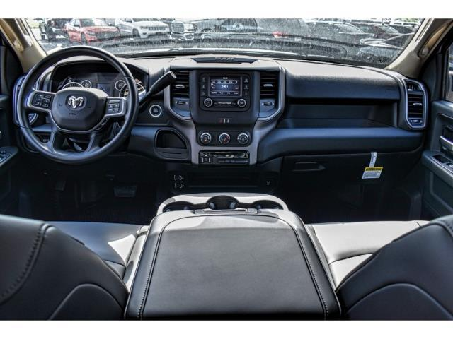 2019 Ram 2500 Crew Cab 4x4,  Pickup #KG551925 - photo 17