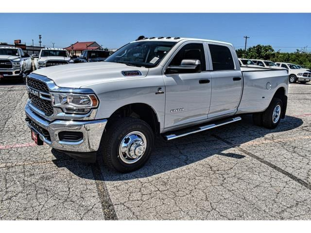 2019 Ram 3500 Crew Cab DRW 4x4,  Pickup #KG560391 - photo 6