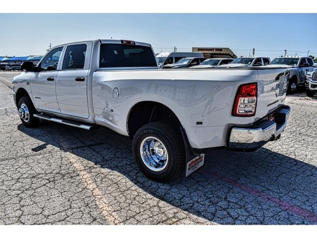 2019 Ram 3500 Crew Cab DRW 4x4,  Pickup #KG560391 - photo 8