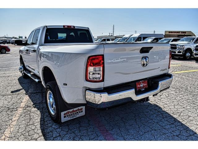 2019 Ram 3500 Crew Cab DRW 4x4,  Pickup #KG560391 - photo 9