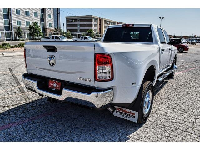 2019 Ram 3500 Crew Cab DRW 4x4,  Pickup #KG560391 - photo 11