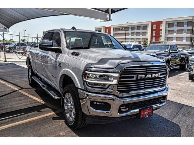 2019 Ram 2500 Crew Cab 4x4,  Pickup #KG604421 - photo 3