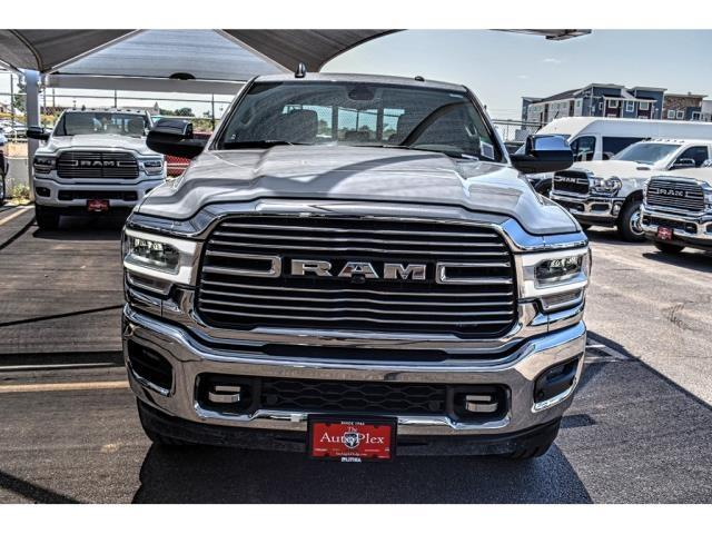 2019 Ram 2500 Crew Cab 4x4,  Pickup #KG604421 - photo 4