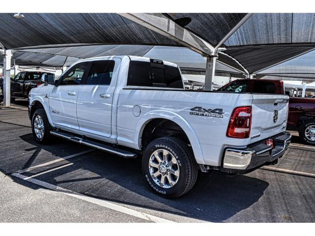 2019 Ram 2500 Crew Cab 4x4,  Pickup #KG604421 - photo 8