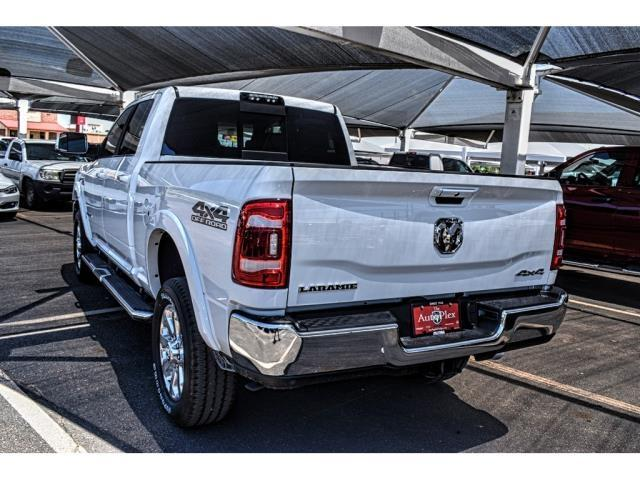 2019 Ram 2500 Crew Cab 4x4,  Pickup #KG604421 - photo 9
