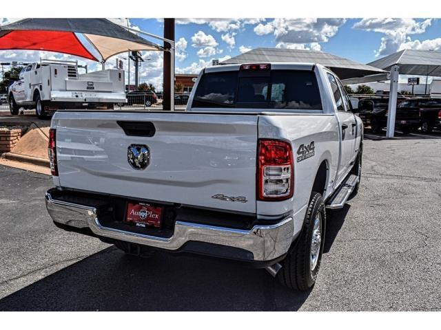 2019 Ram 2500 Crew Cab 4x4,  Pickup #KG604434 - photo 1