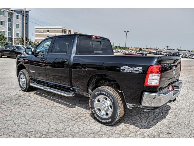 2019 Ram 2500 Crew Cab 4x4,  Pickup #KG604438 - photo 8