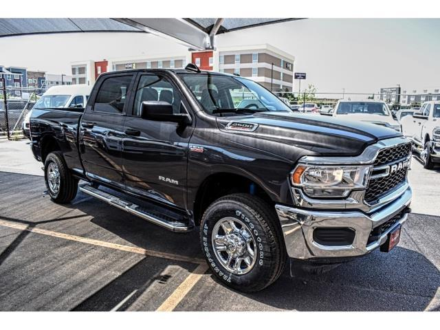 2019 Ram 2500 Crew Cab 4x4,  Pickup #KG604439 - photo 1