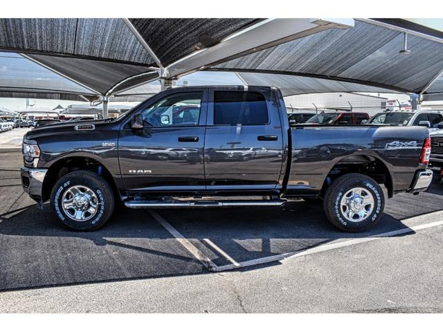 2019 Ram 2500 Crew Cab 4x4,  Pickup #KG604439 - photo 7