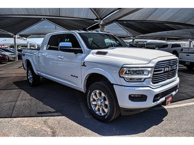 2019 Ram 2500 Mega Cab 4x4,  Pickup #KG608365 - photo 1