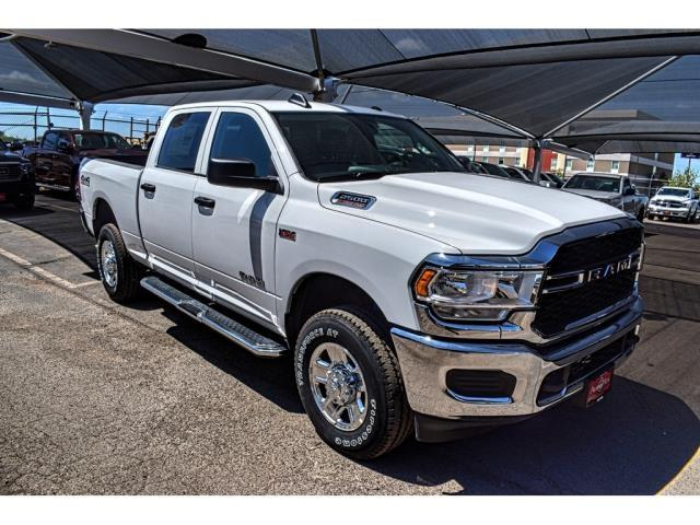 2019 Ram 2500 Crew Cab 4x4,  Pickup #KG616262 - photo 1