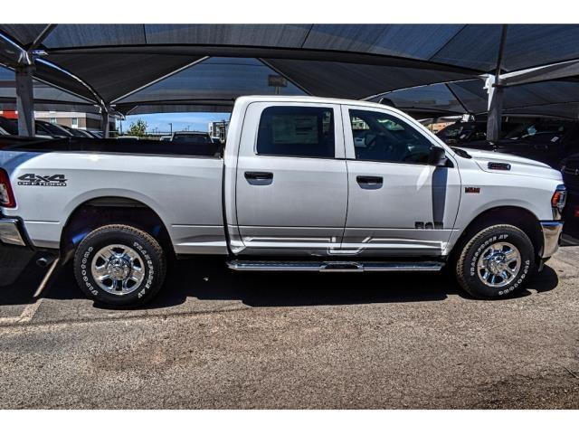 2019 Ram 2500 Crew Cab 4x4,  Pickup #KG616262 - photo 12