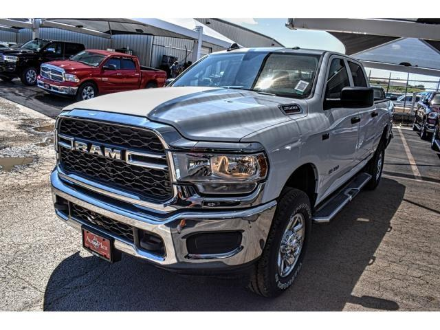 2019 Ram 2500 Crew Cab 4x4,  Pickup #KG616262 - photo 5