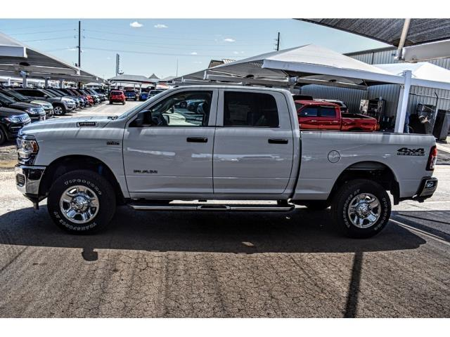 2019 Ram 2500 Crew Cab 4x4,  Pickup #KG616262 - photo 7