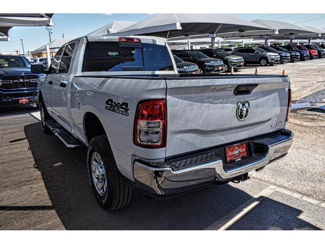 2019 Ram 2500 Crew Cab 4x4,  Pickup #KG616262 - photo 9