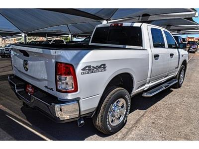 2019 Ram 2500 Crew Cab 4x4,  Pickup #KG616262 - photo 2