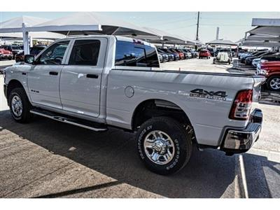 2019 Ram 2500 Crew Cab 4x4,  Pickup #KG616262 - photo 8