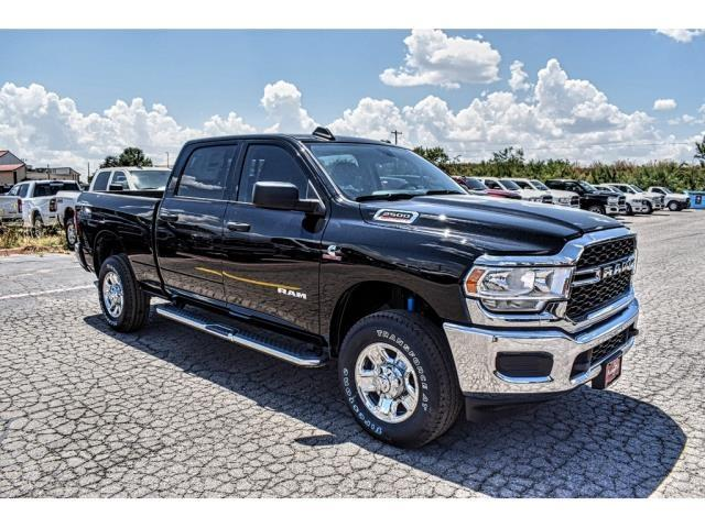 2019 Ram 2500 Crew Cab 4x4, Pickup #KG616285 - photo 1