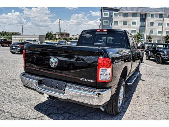 2019 Ram 2500 Crew Cab 4x4, Pickup #KG616285 - photo 11