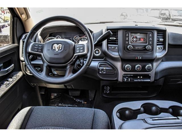 2019 Ram 2500 Crew Cab 4x4, Pickup #KG616285 - photo 17