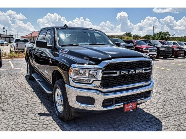 2019 Ram 2500 Crew Cab 4x4, Pickup #KG616285 - photo 3