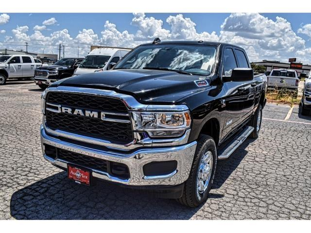 2019 Ram 2500 Crew Cab 4x4, Pickup #KG616285 - photo 5