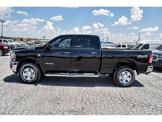2019 Ram 2500 Crew Cab 4x4, Pickup #KG616285 - photo 7