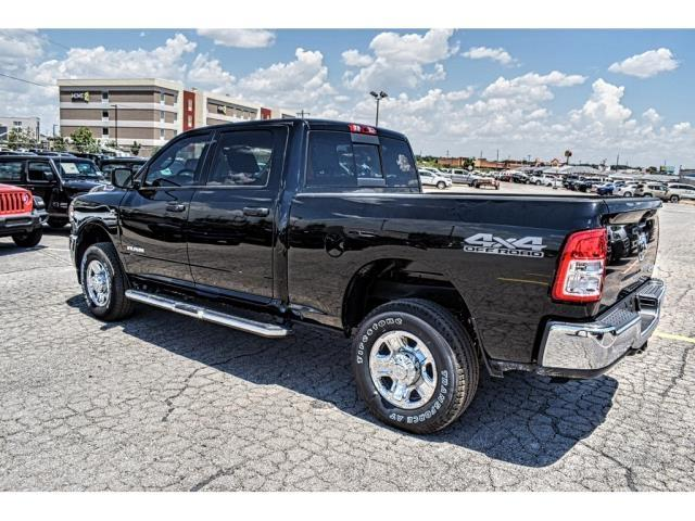 2019 Ram 2500 Crew Cab 4x4, Pickup #KG616285 - photo 8