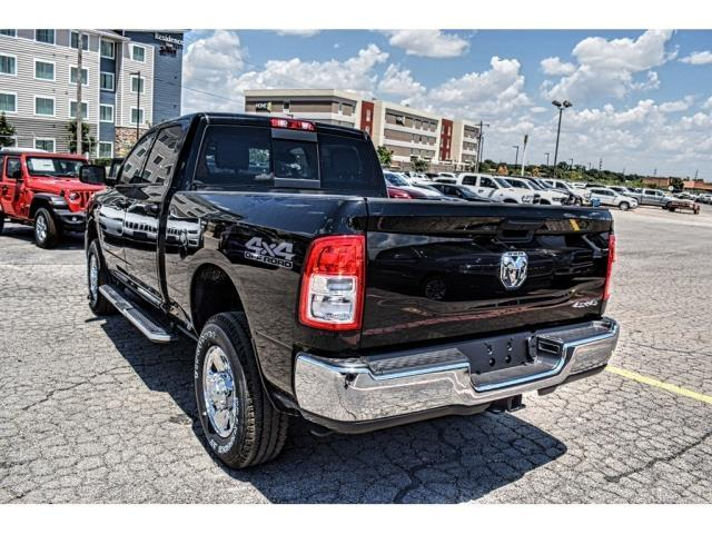 2019 Ram 2500 Crew Cab 4x4, Pickup #KG616285 - photo 9