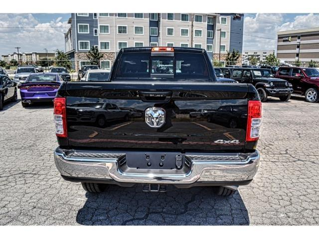 2019 Ram 2500 Crew Cab 4x4, Pickup #KG616285 - photo 10