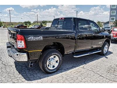2019 Ram 2500 Crew Cab 4x4, Pickup #KG616285 - photo 2
