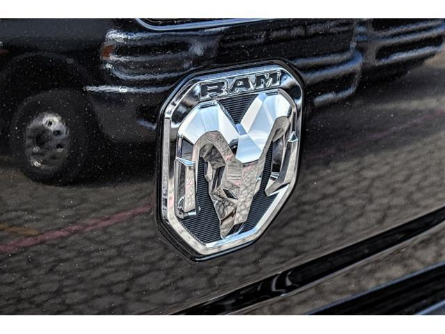 2019 Ram 2500 Crew Cab 4x4,  Pickup #KG623017 - photo 15
