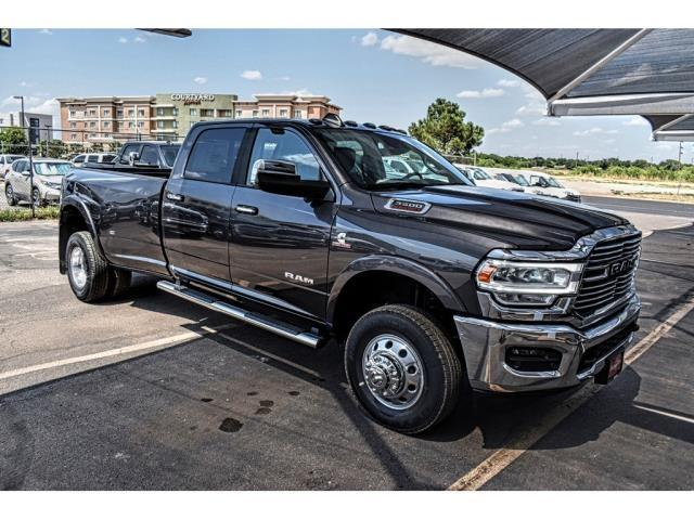 2019 Ram 3500 Crew Cab DRW 4x4,  Pickup #KG637002 - photo 1