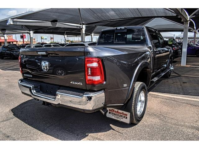 2019 Ram 3500 Crew Cab DRW 4x4,  Pickup #KG637002 - photo 2