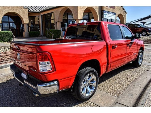 2019 Ram 1500 Crew Cab 4x4,  Pickup #KN552344 - photo 1